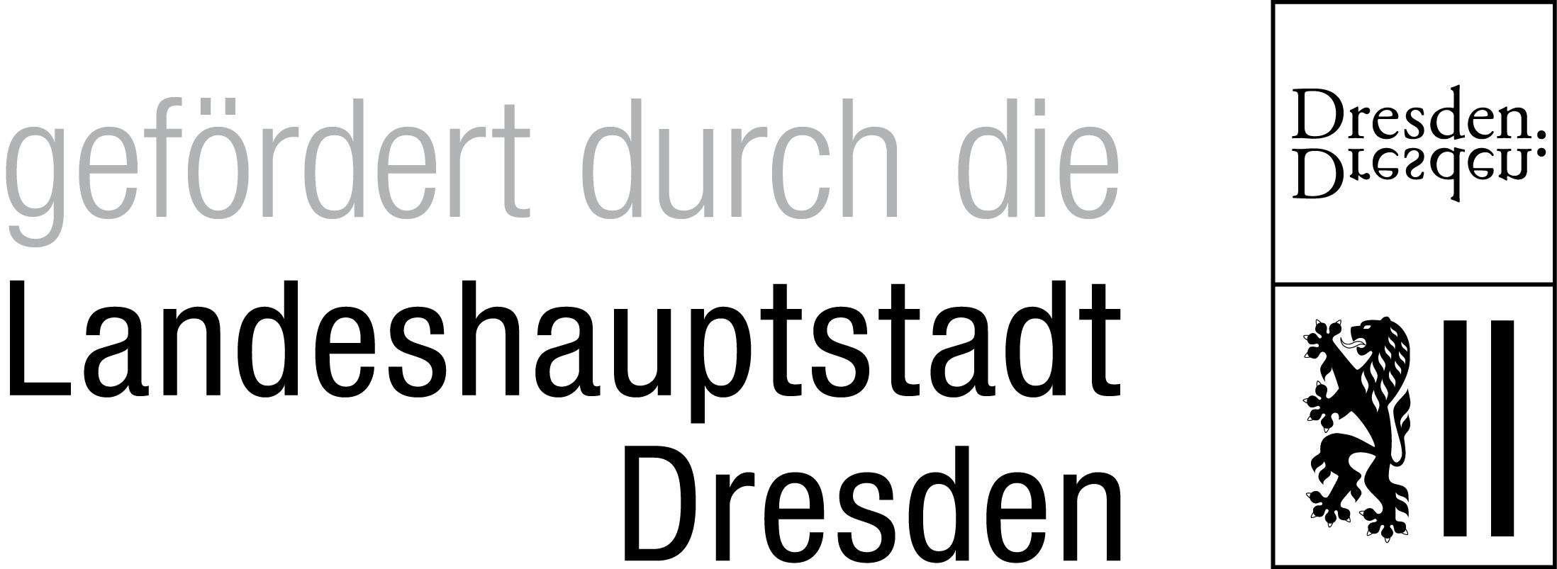 Logo_Landeshauptstadt Dresden