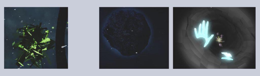 screenshots-biodatenskulptur-und-asteroid