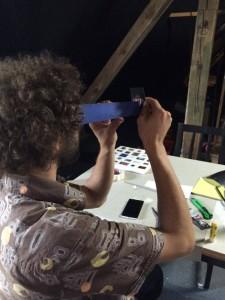 VR-Workshop Paul 21-08-2016